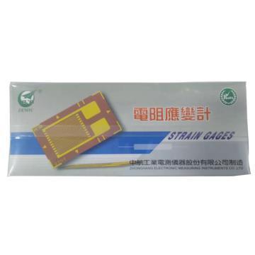 中航电测 应变片,BE120-3AA(23)