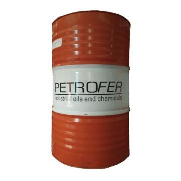 德润宝 导轨油,WAYLUBRIC VG 68,208L/桶