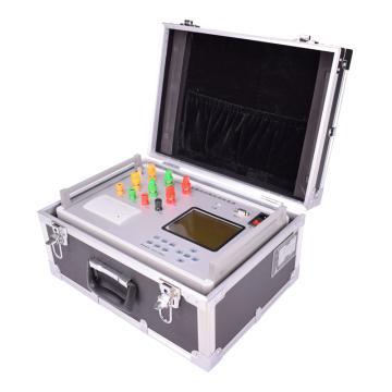 揚州國浩電氣 變壓器短路阻抗測試儀,GHDL3000