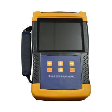 揚州國浩電氣 手持式變壓器變比測試儀,GHTR8310