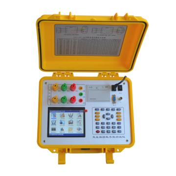 揚州國浩電氣 變壓器空負載特性測試儀,GHKF3000