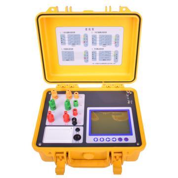 揚州國浩電氣 變壓器容量特性測試儀,GHRL2000
