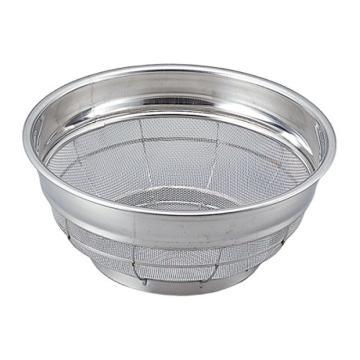 亚速旺(ASONE)不锈钢圆形万能筐 中(1个装),4-108-02