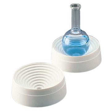 亚速旺(ASONE)烧瓶底座 5ml~10l用(1个),6-503-01