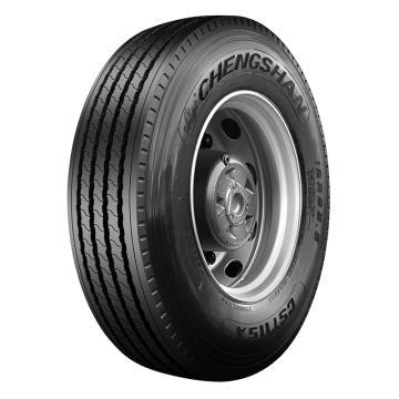 成山 汽車全鋼子午線輪胎,最大負荷(kg):3150 外直徑(mm):958,275/70R22. 5-18