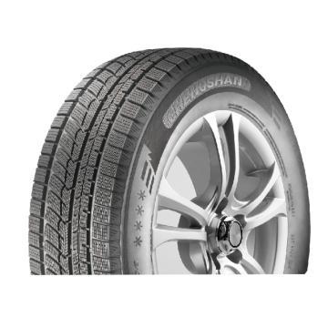 成山 轎車半鋼鋼子午線輪胎,最大負荷(kg):710 外直徑(mm):652,205/60R16(冬季)