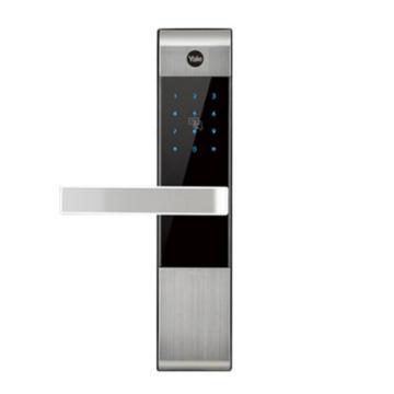 耶鲁 智能电子门锁,YDM-3109,银色