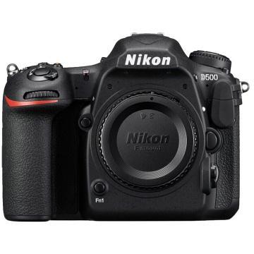 尼康NikonD500 单反数码照相机,机身 半画幅