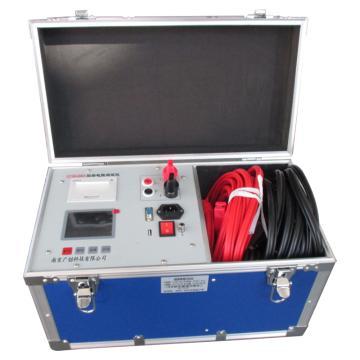 南京广创 回路电阻测试仪,GC500-200A