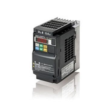 欧姆龙OMRON 变频器,3G3MX2-A4015-ZV1