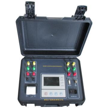 南京广创 三通道直流电阻测试仪,GC601