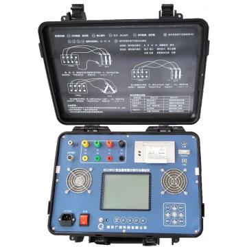 南京广创 变压器有载分接开关测试仪,GC2002
