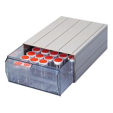 亞速旺(ASONE)樣品管架 M-1型(1個),3-220-01