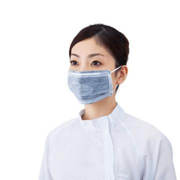 亚速旺实验室用活性碳口罩 1箱(25只/包X40包)
