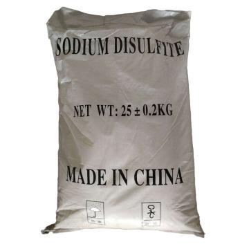 镇江沁远 还原剂NaHSO3,99% 固体,1kg