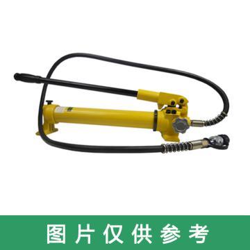 8113820玉环银都液压工具 千斤顶油泵,CP-700