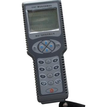 南京广创 蓄电池内阻测试仪,GC007