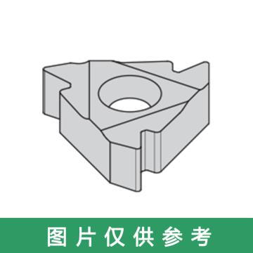 肯纳 螺纹刀片,LT16NRA60 KC5025,10片/盒