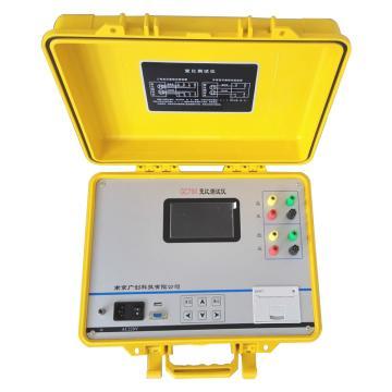 南京廣創 變壓器變比測試儀,GC700