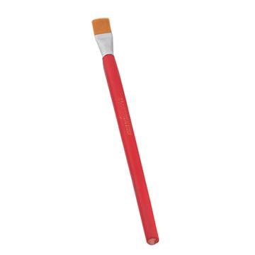 西域推荐 油画笔,11号(16mm),25支/包