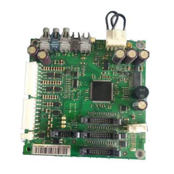 ABB 逆变器光纤板,64721330 C