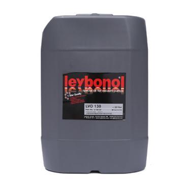 莱宝 真空泵油(机械泵油),LVO-130,20L/桶