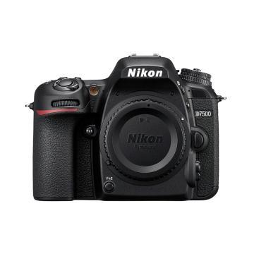 尼康 D7500 数码单反相机,单机身