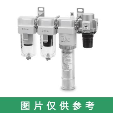 SMC 高分子膜式空气干燥器,IDG60LAV4-03C