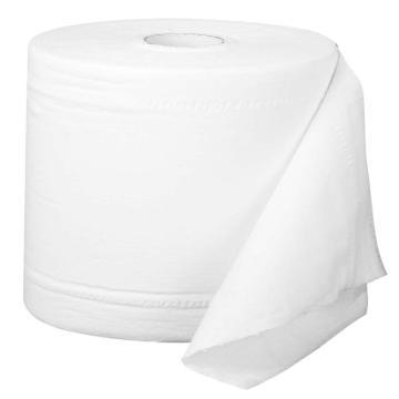 格洁L30单层工业擦拭纸,610 030,30cm*40cm*2500张/卷,2卷/箱 白色