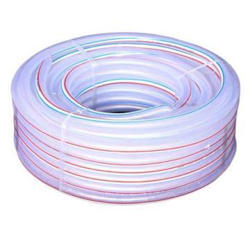 8113820天鹏 PVC聚氯乙烯增强软管,公称外径25mm×4mm