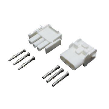 米思米 尼龙连接器,SET-YM-R-2-24