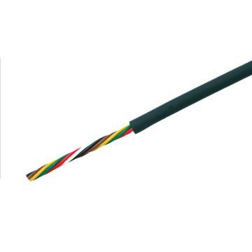 米思米 固定用多芯电缆SS300系列,SS300-20-20-10