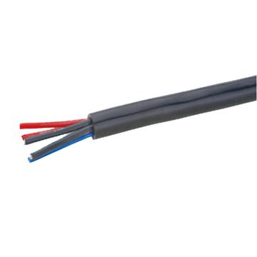 米思米 耐热电源/信号电缆HEAT-Pro-MASTER系列,MAHT-P3SC-16-2-25
