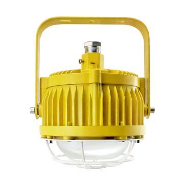 奇辰 LED防爆灯 QC-FB001-A-III/L40W,40W 白光6000K 支架式,单位:个