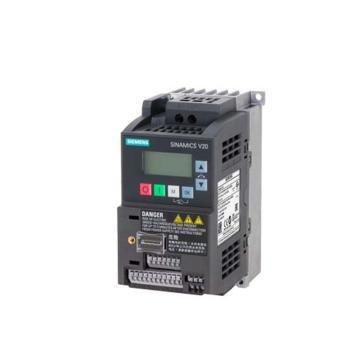 西门子SIEMENS 变频器,6SL3210-5BB15-5UV1