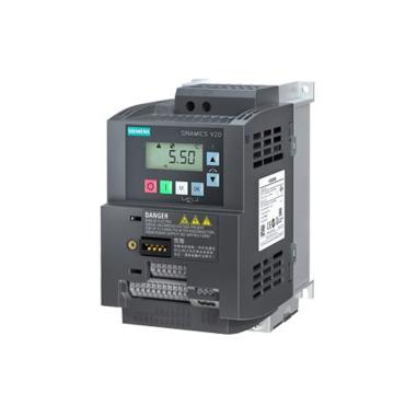 西门子SIEMENS 变频器,6SL3210-5BB21-5UV1