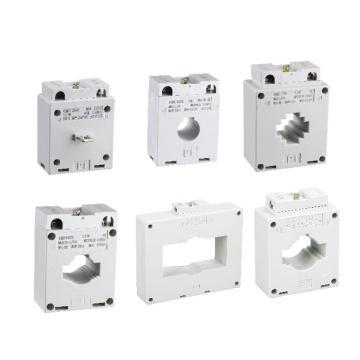 正泰CHINT BH-0.66Ⅰ型電流互感器,BH-0.66Ⅰ50/1 實芯 0.2級