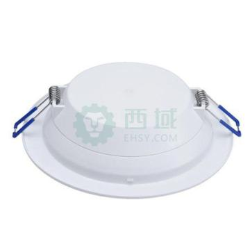 飞利浦 LED筒灯 DN003B LED12/NW D150 RD 功率15W 中性光 4000k 开孔直径150mm 单位:个