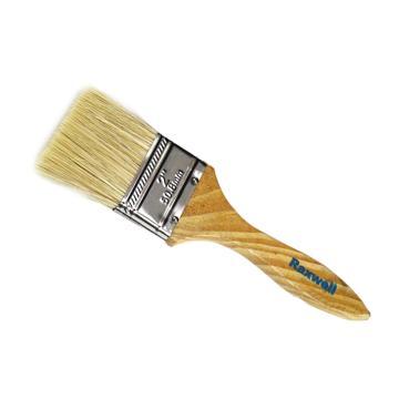 Raxwell油漆刷,毛刷,2寸,RTGB0002