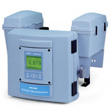 哈希HACH,6000系列分析仪 碱度分析仪,碱度分析仪,5100010