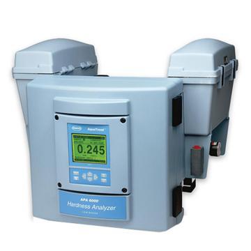 哈希HACH,6000系列分析仪 硬度分析仪,HR,硬度分析仪,HR,6200010