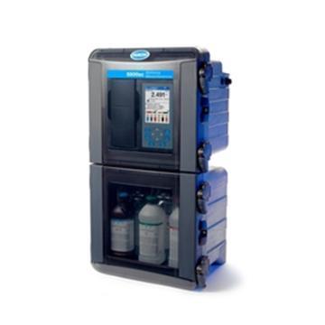 哈希HACH,氨/一氯胺分析仪 双通道,5500sc, 5500.AMC.2.KTO
