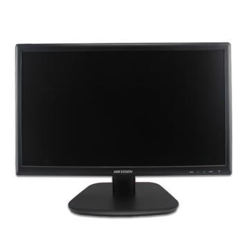 海康威视 22寸高清宽频液晶监视器,DS-D5022QD-S