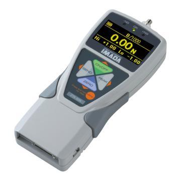 日本依梦达/IMADA 数字式测力计(标准型),Force Recorder-Light