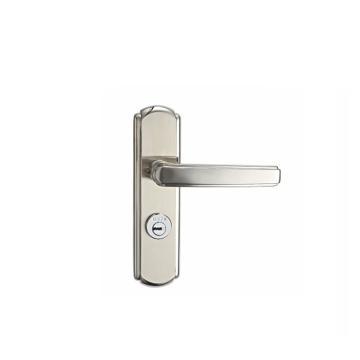 固特 门锁,5701A-002,不锈钢/本色