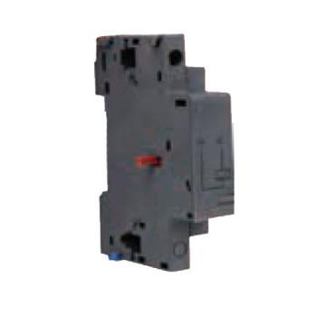 德力西DELIXI 电动机保护断路器附件 AUV2s(CDV2s 欠压脱扣) 415V