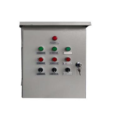 國正電氣GUOZHENGDIANQI 控制箱,水泵(單殼體不含元器件母排 定制產品下單請咨詢)