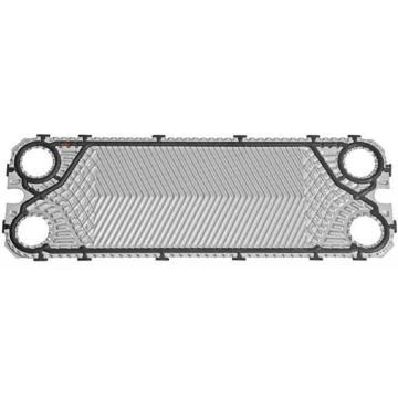 华保 换热片,HB1700-500,1700×500mm,板厚0.6mm,材料304,密封垫材质氟橡胶