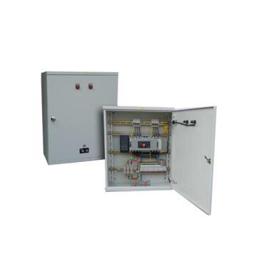 國正電氣GUOZHENGDIANQI 雙電源控制箱,GZATS(單殼體不含元器件母排 定制產品下單請咨詢)