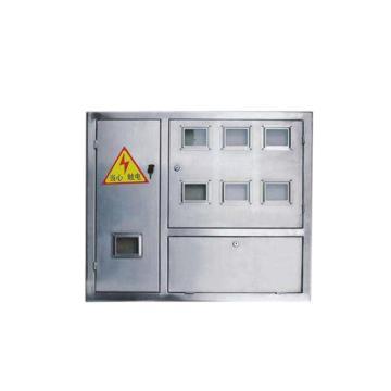 國正電氣GUOZHENGDIANQI 計量箱,WKJ-35(單殼體不含元器件母排 定制產品下單請咨詢)